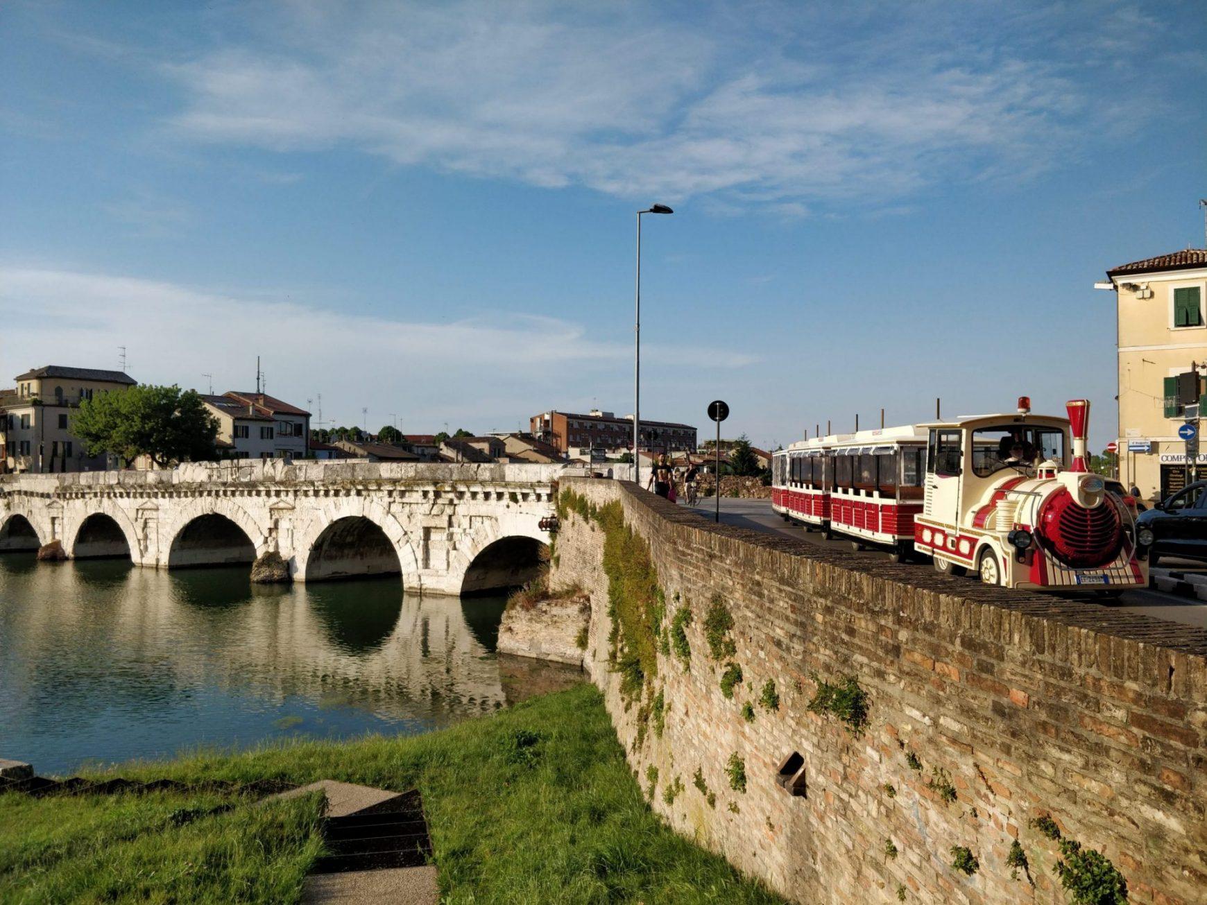 Trenini di Rimini